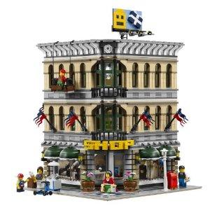 LEGO World Records