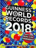 Guinness Book of Records 2018