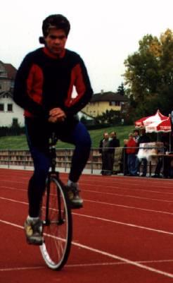 400 meter rekord